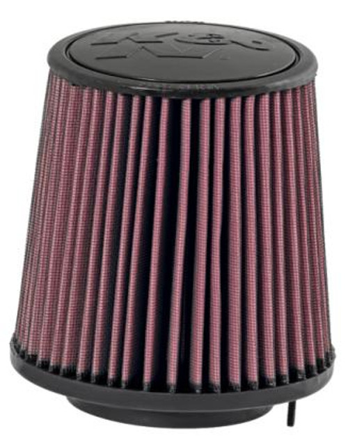 K&N Drop In Air Replacement Air Filter E-1987, 2008-2011 Audi A4,A5,S4,S5