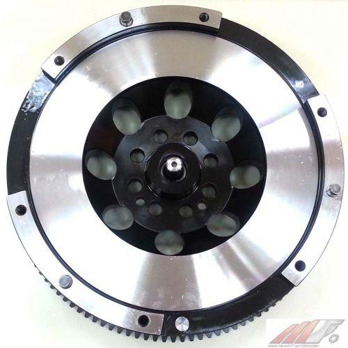 MFactory Single Mass Flywheel (6 Bolt) MF-TRS-09E92A, 2/2009 - 2012 BMW 135i / 335i / 335is
