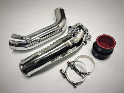 Pure Turbos BMW B48 PURE Upgrade Turbo