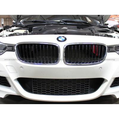 aFe Power Magnum FORCE Intake System Dynamic Air Scoop for 16-19 BMW 330i 430i