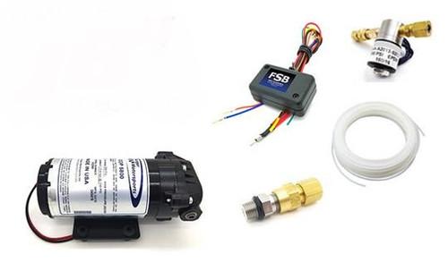 Burger Tuning BMS Methanol Injection Kit, 135i / 335i / 335xi / M3 / M4  (N54 / N55 / S55)