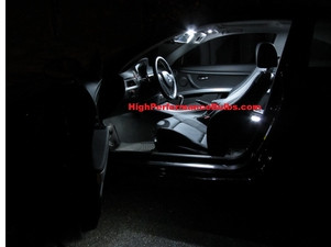 Hpb Bmw F30 Led Interior Kit Stage 2 Factory Output
