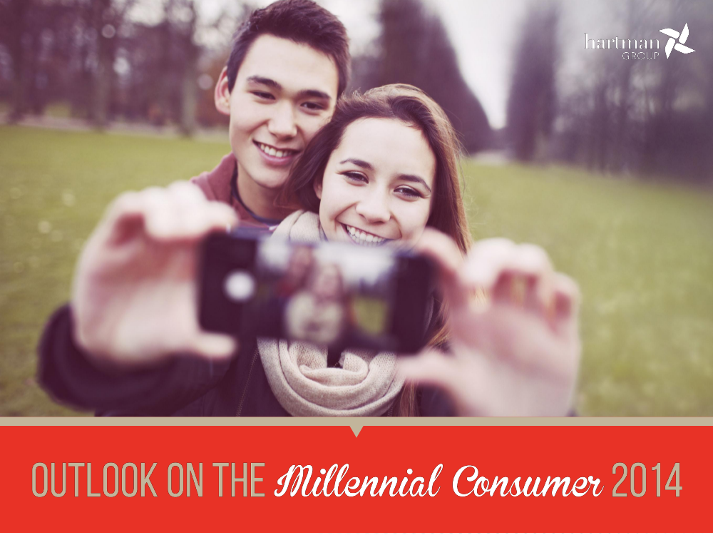 Outlook on the Millennial Consumer 2014