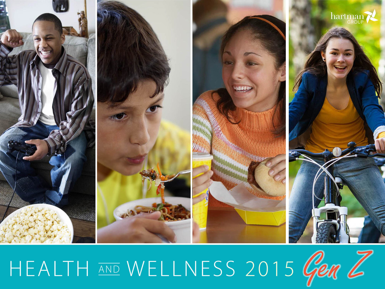 Special Report: How Gen Z Looks at Health & Wellness
