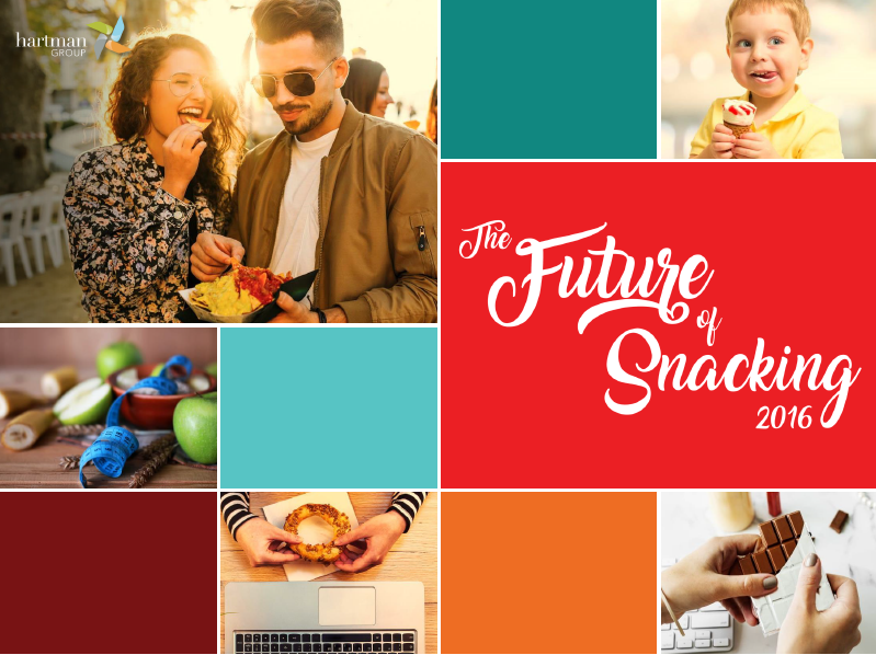 The Future of Snacking 2016