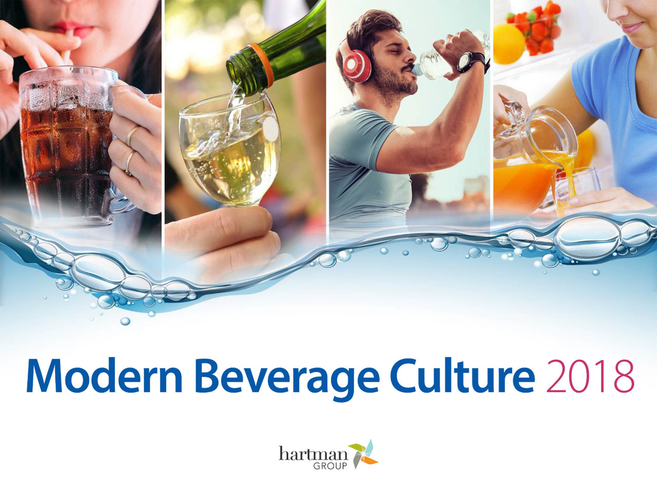 Modern Beverage Culture 2018