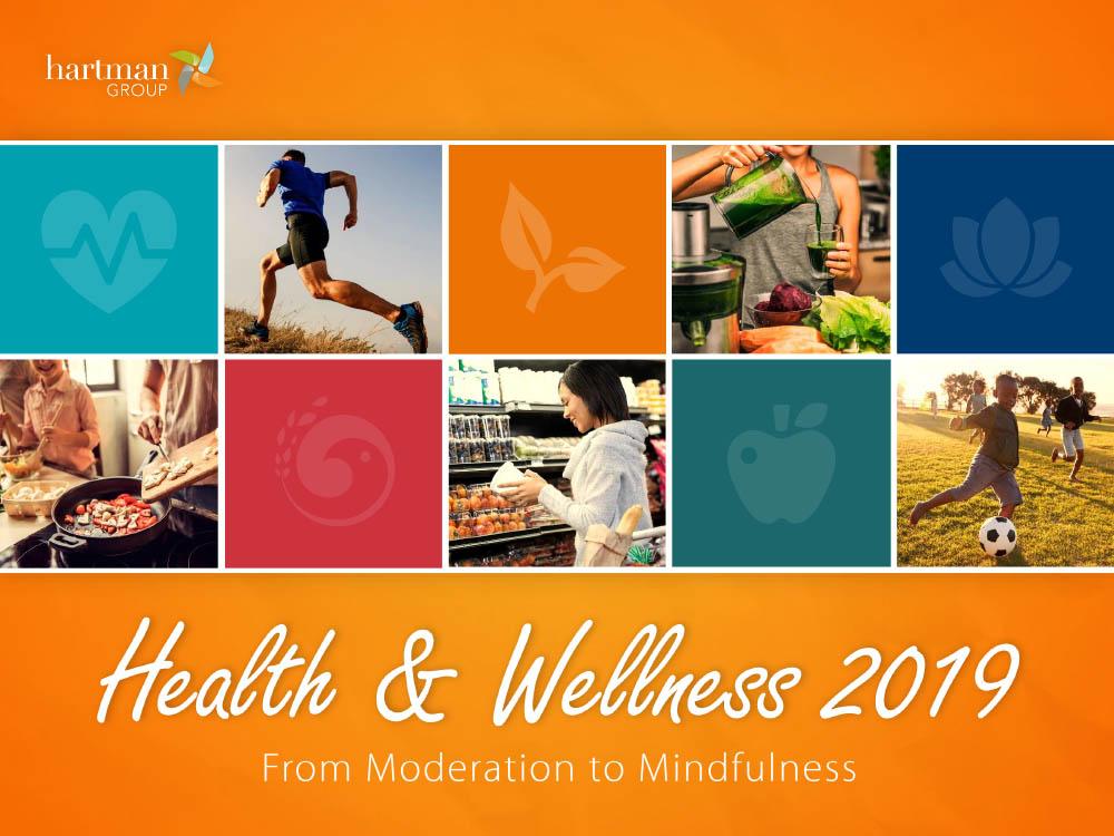 Health + Wellness 2019