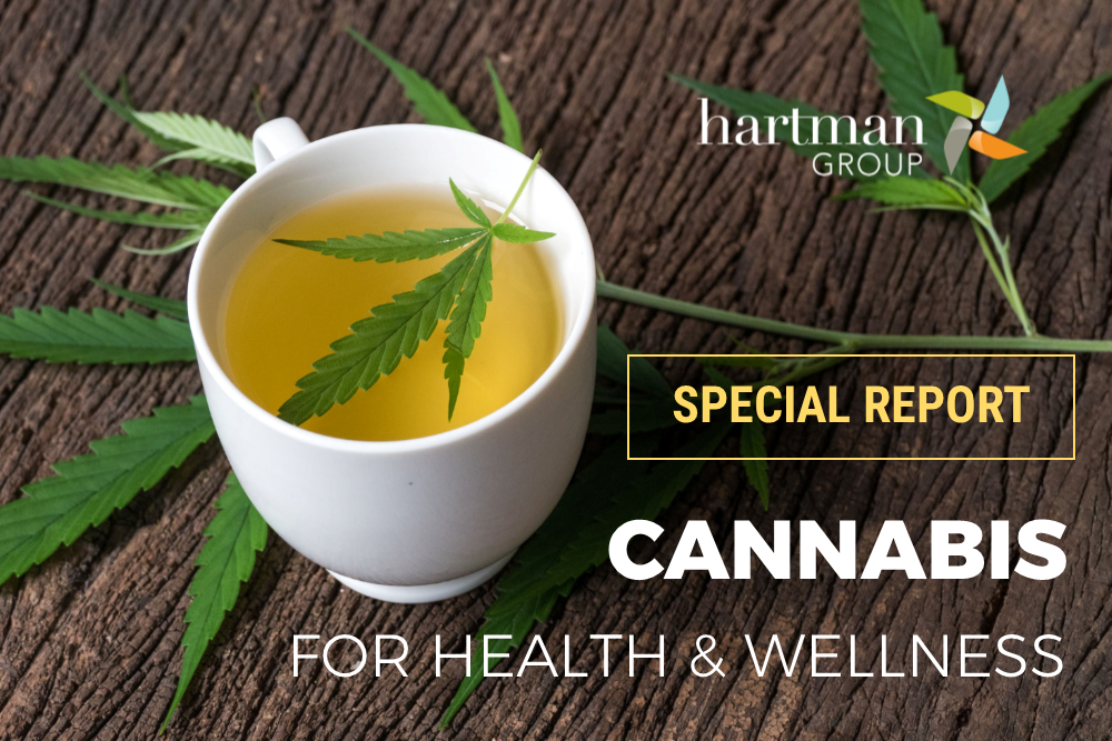 Cannabis for Health & Wellness — Special Report