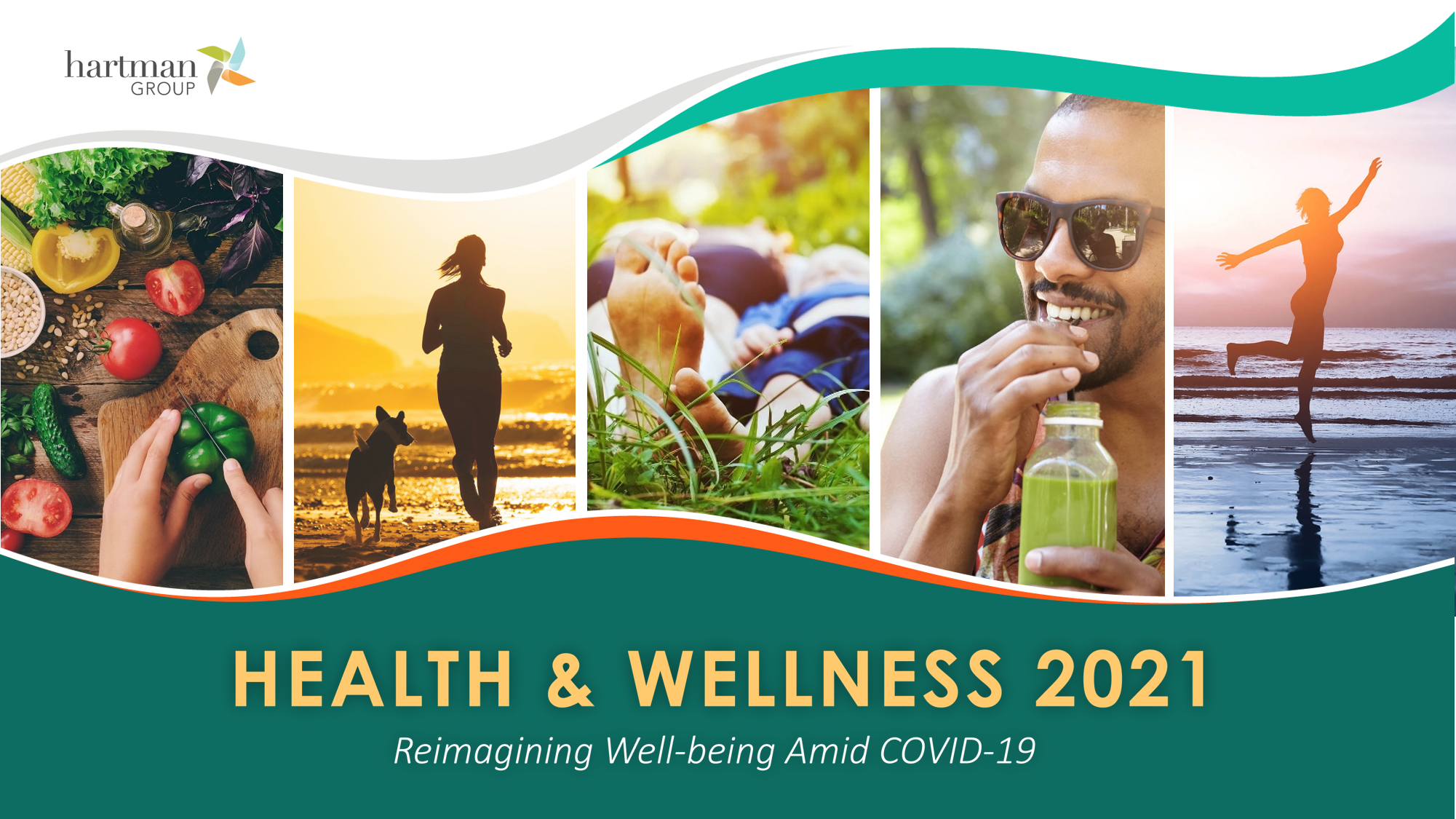 Health & Wellness: Reimagining Well-being Amid COVID-19