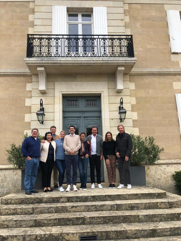 What Do You Love? Paris-Bordeaux Charlemagne Tour Fall 2019