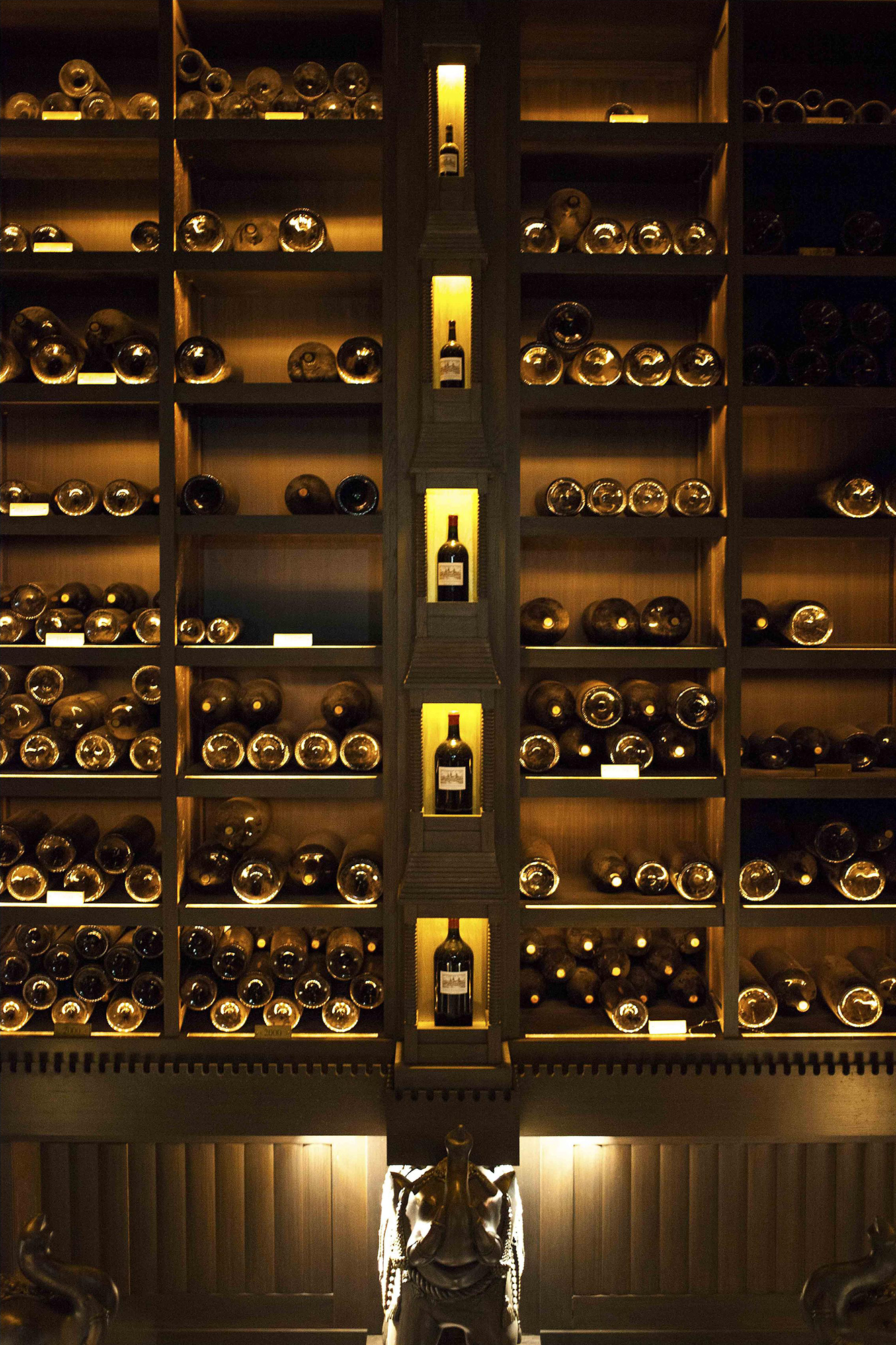 Charlemagne Fine Wines