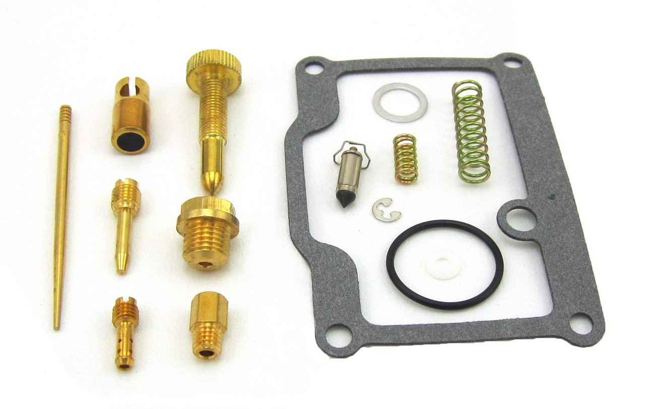 Polaris Trail Blazer 250 96-00 CARBURETOR Carb Rebuild Repair KIT Xplorer  250
