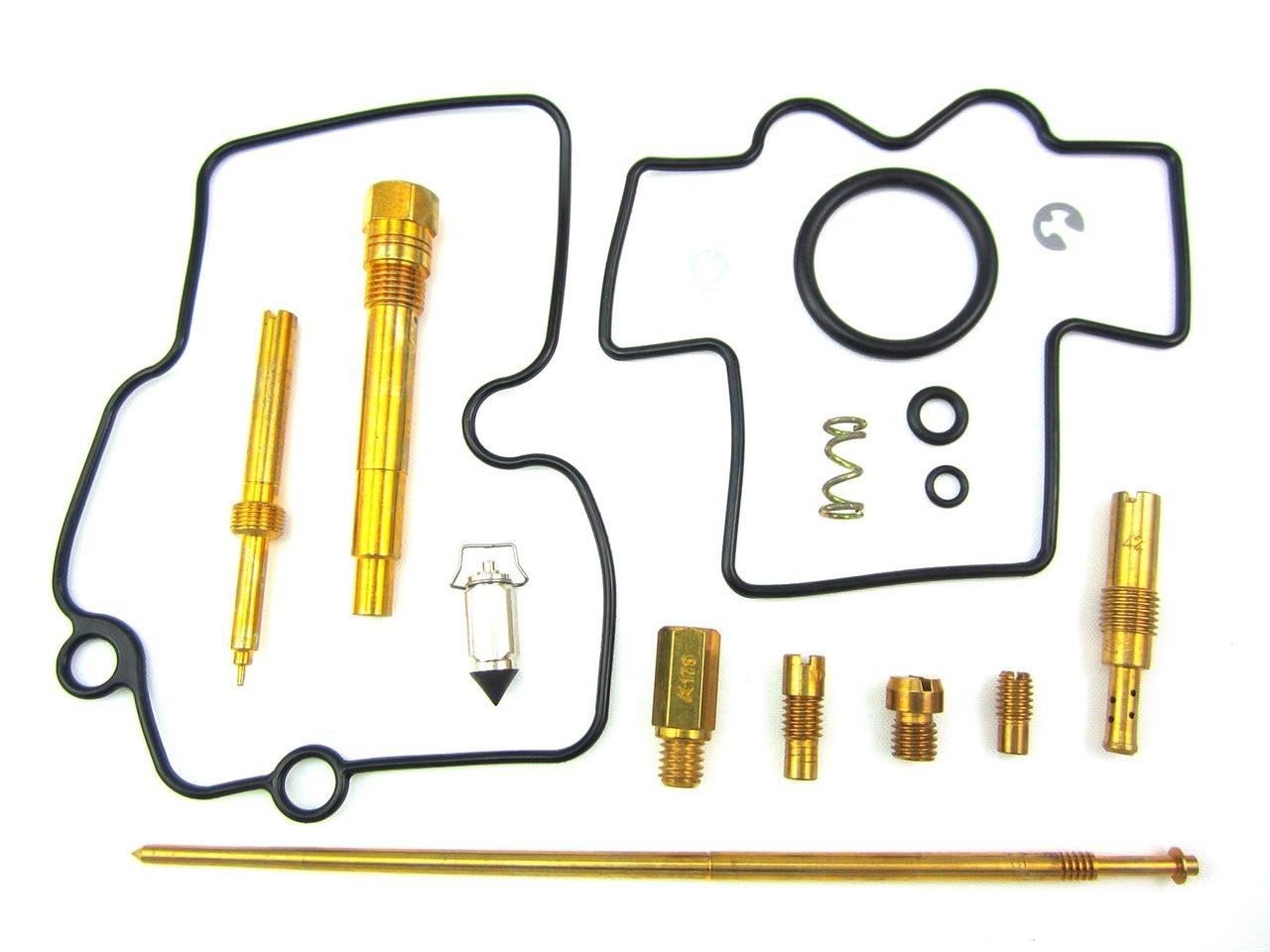 Carb Rebuild Carburetor Repair Kit Honda CRF250R 2006 2007 2008 CRF 250R