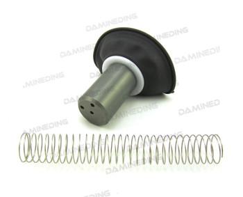 CB CJ CL Carburetor Slide & Diaphragm for 16022-369-004