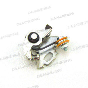 Left Points Cylinders 1 & 4 CB500 CB550 CB750  69-78