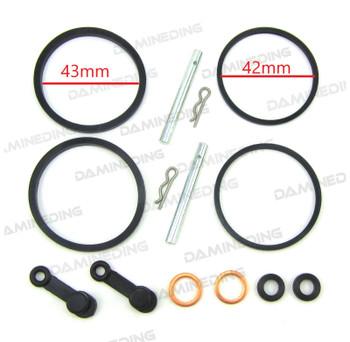 Rear Caliper Repair Kit VS1400GL 88 for 18-3133