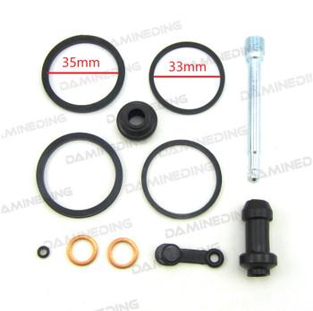 Rear Caliper Repair Kit VTX1800 2002-2008 for 18-3221