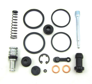 ClutchMaster Cylinder plus Caliper Rebuild Kit VTX1800C/R/S