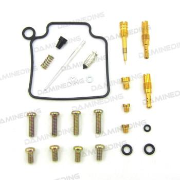 TRX300 & TRX300FW Fourtrax 4x4 91-00 Carburetor Carb  Rebuild Kit for 26-1373
