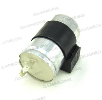 6V Turn Signal Flasher Unit Relay 2 Prong for 38310-428-671 - 66-86706