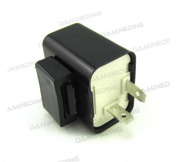 Flasher Relay Turn Signal 12v/23w for 38610-31310, 27002-1053