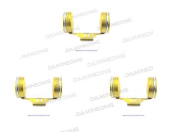 Carburetor Float & Pin 72-77  GT380 GT550 GT750 CARB FLOATS & PIN 3 sets