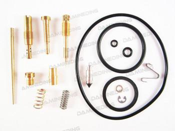 Carb Carburetor Repair REBUILD Kit Honda ATC200 ATC185S 1983 ATC 200 ATC 185S