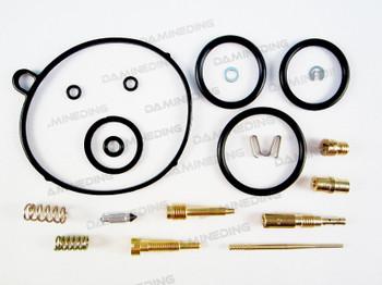 1993-1998 Honda Sportrax TRX90 TRX 90 Carburetor Carb REBUILD Repair Kit