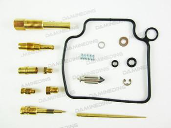 2004-2007 Honda Rancher 400 TRX400FA/FGA Carburetor Repair Carb REBUILD Kit