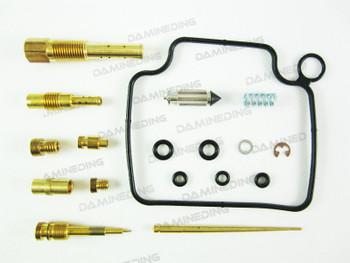 Honda TRX500 Foreman 2005-2011 CARBURETOR Carb Rebuild Kit Repair TRX 500