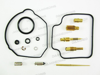 1985 1986 Honda ATC350X ATC 350X Carburetor Repair Kit Carb REBUILD Kit