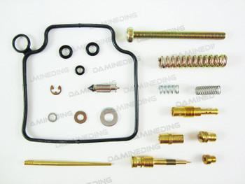 1995-2003 Honda TRX 400FW  TRX400FW Foreman Carburetor Rebuild Carb REPAIR Kit
