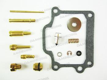 2003-2006 Kawasaki KFX KSF 80 KSF80 KFX80 Carburetor Carb Rebuild REPAIR Kit