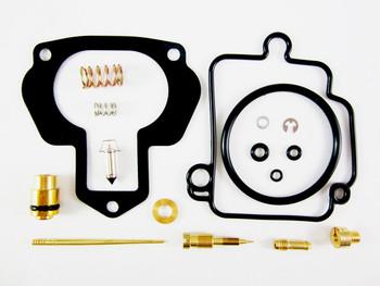 1988 - 2004 Yamaha Warrior 350 YFM350X Carburetor Carb Repair REBUILD Kit