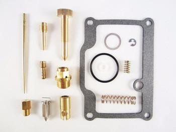Polaris Scrambler 400 4x4 1997-2001 Carburetor Carb Rebuild Repair Kit