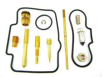 Carb Rebuild Carburetor Repair Kit Honda CR250R 2001 2002 2003