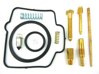 Carb Rebuild Carburetor Repair Kit Honda 1999-2000 Honda CR250R CR 250R