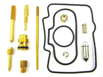 Carb Rebuild Carburetor Repair Kit Honda 2000-2001 Honda CR125R CR 125R