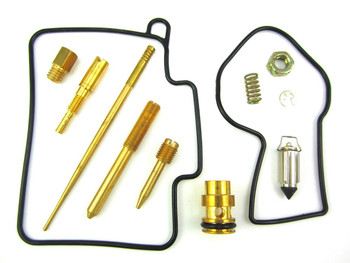 Carb Rebuild Carburetor Repair Kit Honda CRF250R 2006 2007