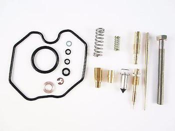 Carburetor Carb Complete Master Repair Rebuild Kit Honda XR400R 96-04