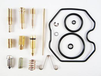 Carb Rebuild Kit - 2006-2016 Honda CRF150F - Carburetor Repair Kit