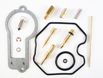 Carb Rebuild Kit - 2006-2009/2012-2017 Honda CRF230F - Carburetor Repair Kit