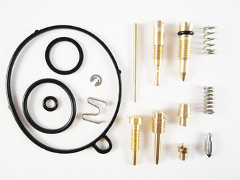 Honda Carburetor Rebuild Carb Repair Kit Set CRF70F 2006-2013 XR70R 00-03