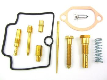 Carb Rebuild Carburetor Repair Kit  Kawasaki KX85 01-07 KX 85