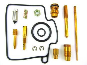 Carb Rebuild Carburetor Repair Kit 2003-2005 Kawasaki KX125 KX 125