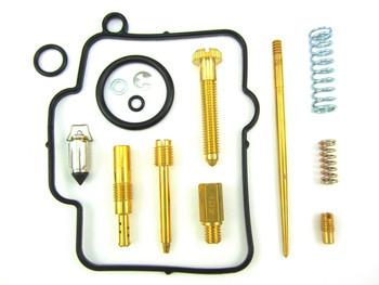Carb Rebuild Carburetor Repair Kit Kawasaki KX250 2000-2007 KX 250