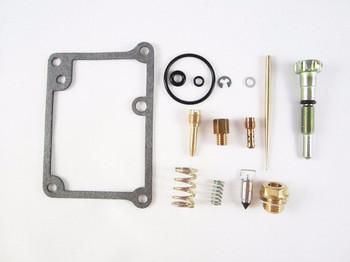 Carburetor Carb Complete Master Repair Rebuild Kit Kawasaki KX65 02-09