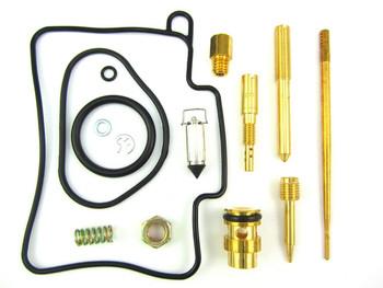 Carb Rebuild Carburetor Repair Kit  Yamaha YZ125 2002 2003 2004 YZ 125