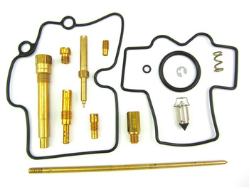 Carburetor Carb Complete Master Repair Rebuild Kit Yamaha YZ450F 05-08