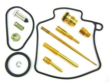 Carb Rebuild Kit Suzuki RM125 2001 2002 2003 2004 2005 2006 Carburetor Repair